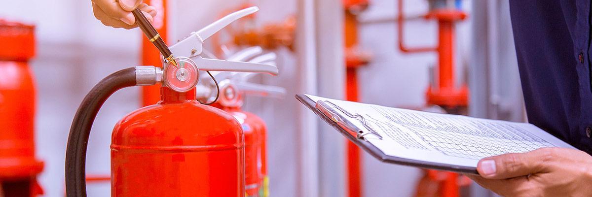 Studio tecnico Ferrero - Sicurezza antincendio