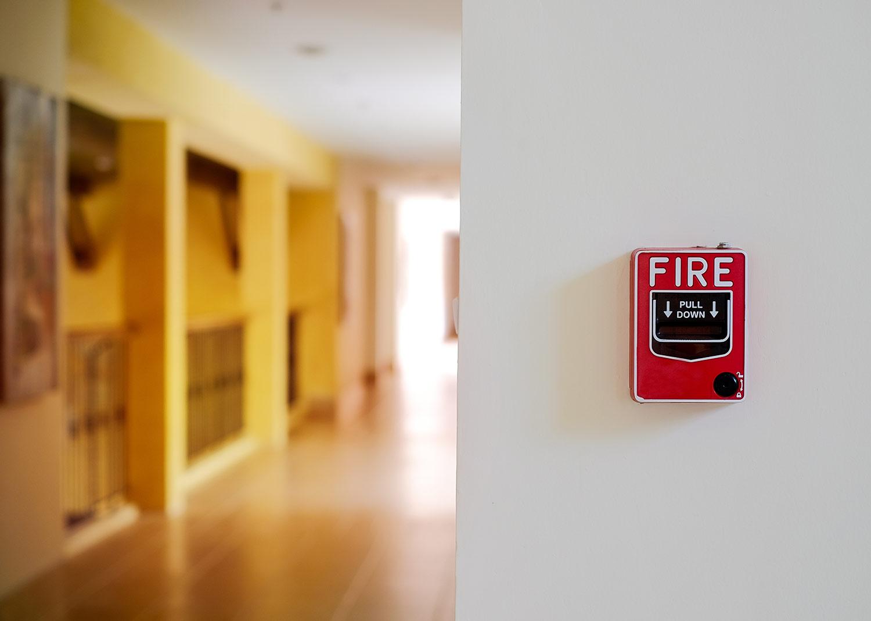 normative sulla sicurezza antincendio dei condomini